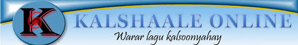 Kalshaale Warar Sugan iyo Suugaan logo